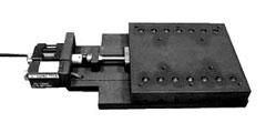 サブミクロン位置決めステージ3・50mm