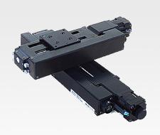 XY軸自動ステージ/35mm