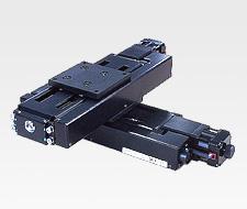 XY軸自動ステージ/50mm